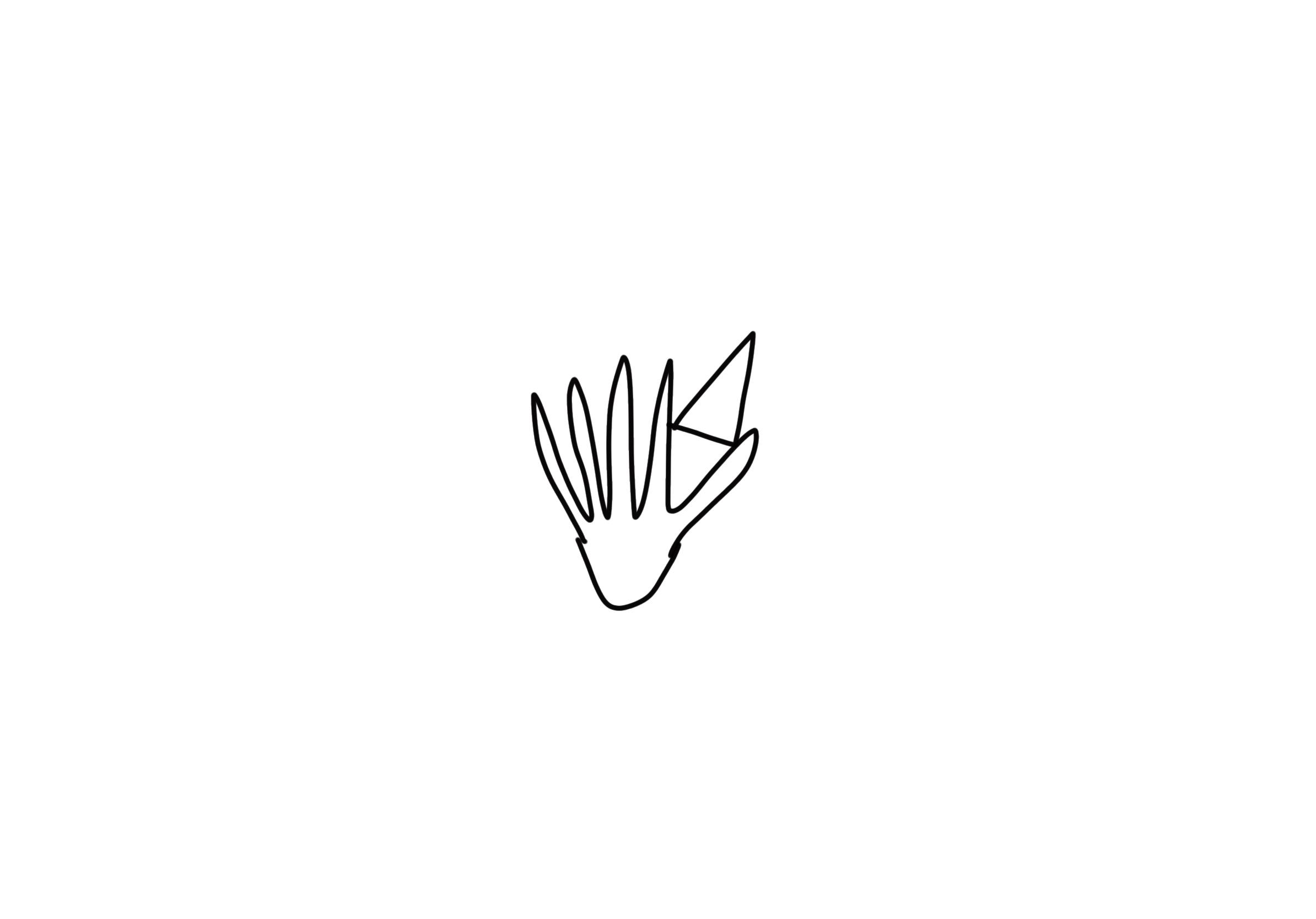 digitaal beeld met een vleugje zwaartekracht